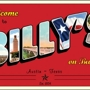 Billy's on Burnet