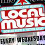 LOCAL MUSIC SHOWCASE hosted by MATT ALFANO! Free Show by Liquid Hot Magma