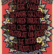  Requiemme Mgmt &amp;Devil Dolls Booking present our 2012 SXSW Day Party (FREE w/ RSVP on Do512)