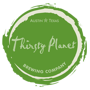1st Thursday Beer Camp with Thirsty Planet- Meet the Brewer