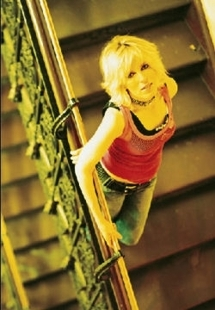 Lucinda Williams - 4:30 - 5:30