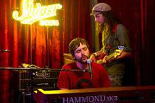 Do512 Lounge Sessions Presented by Shiner: Moondoggies