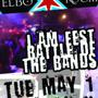 I AM FEST Battle of the Bands (Preliminary Rounds), Ectasy