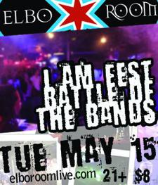 I AM FEST Battle of the Bands (Preliminary Rounds)