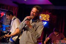 Do512 Lounge Sessions Presented by Shiner:  Whalers