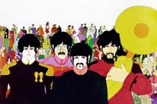 Yellow Submarine (1968) Newly Restored (UK)