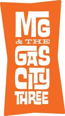 MG & The Gas City 3