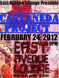 The Chris Castaneda Project