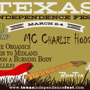 FREE BEER!!!! Texas Independence Music Festival Pre-Party Presented by Monster Energy