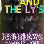Leslie & The Ly's + Pennyhawk + Ramona & the Swimsuits