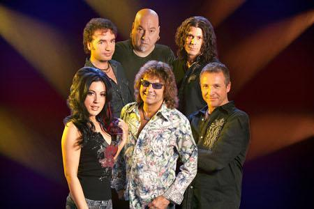 Starship featuring Mickey Thomas