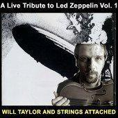 Strings Attached Zeppelin Show