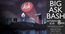 Ask.com Bash (RSVP Closed)