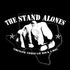 Stand Alones, The Atrocities, Strange Gun