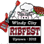 Windy City Ribfest - Day One