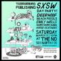 Terrorbird Publishing SXSW Day Party (FREE)