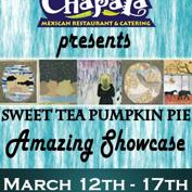 SWEET TEA PUMPKIN PIE DOES! DOES! DOES! SHOWCASES! (FREE w/ RSVP on Do512)