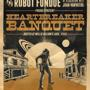 RSVP Closed: Electric Lady Studios & Robot Fondue Present: Heartbreaker Banquet
