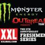 Monster Energy Outbreak Tour Presents The 5th Anniversary Freshmen Series