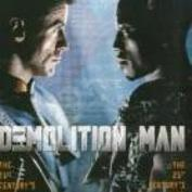 Action Pack presents: Demolition Man
