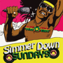  Akasha Presents: Simmer Down Sunday, Simmer Down DJs Nic The Graduate  &amp; Rad Brian Spin Reggae Classics, Movies by Odd Obsession