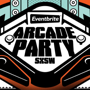  The Eventbrite Arcade Party (FREE w/ RSVP)