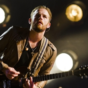 Kings of Leon: 2014 Mechanical Bull Tour