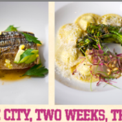 Win a Gift Card to Austin Restaurant Week!