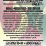 3RD ANNUAL WILDFIRE REGGAE & ARTS FESTIVAL (Day 3) (FREE w/ RSVP on Do512)