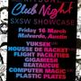  Kitsun Club Night Showcase - (Free)