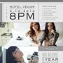  Suicide Girls SXSW Party at Hotel Vegas (FREE w/ RSVP on Do512)