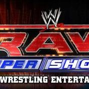 WWE Monday Night RAW SUPERSHOW