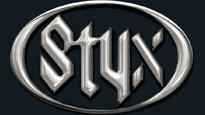 Styx, REO Speedwagon &amp; Ted Nugent