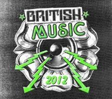 British Music Embassy (Badges/Wristbands Required)