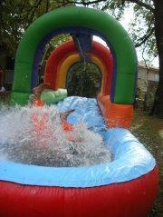 Second House Slip N' Slide Party Part Deux (FREE)