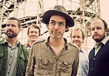 Clap Your Hands Say Yeah, The Darcys, Sporting Life