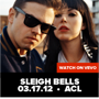  Nas &amp; Sleigh Bells Official SXSW Showcase (Badges Required)