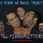 Pinch Hitters: 30 years music tribute.