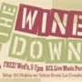 The Wine Down w/ Nakia