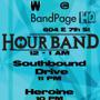 ATX Take Over with Hour Band, Southbound Drive & more! (FREE)