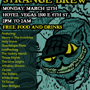 Covert Curiosity + Austin Music Weekly + Ender Productions Present: STRANGE BREW (Free Entry w/ RSVP on Do512)