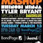Heard Entertainment's MUSIC TECH MASHUP ft. Shinobi Ninja, Tyler Bryant and the Shakedown, with Daedelus (FREE w/ RSVP)