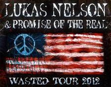 Lukas Nelson & Promise of the Real w/ The Pernikoff Brothers