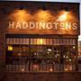 Live Music at Haddingtons