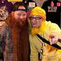 "Soundcheck Magazine & Sailor Jerry Presents: PEELANDER-Z ""Star Bowling"" video World Premiere Party (Free w/ RSVP on Do512)"