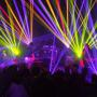 HP Cloud Presents: Ghostland Observatory (Badges Welcome or Find Wristbands by Following @HPCloud!)