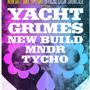 S.O.TERIK Now.Art! Showcase Day 2: Tycho, MNDR, New Build, Grimes, YACHT and more (Free w/ RSVP)