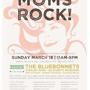Moms ROCK! A Showcase Celebrating Motherhood & Music - (Free)