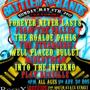 The Chicago Battle Of The Bands!, Forever Never Lasts, From The Fallen, and more!