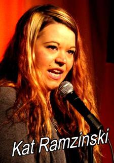 Dirty Laundry w/ Kat Ramzinski and a great lineup!
